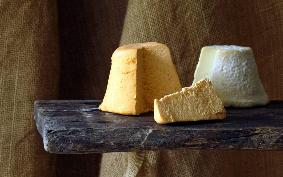 Spanish Cheese – Daily Devotional – Afuega'l Pitu