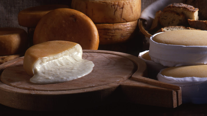 Spanish Cheese (Portugal) – Daily Devotional – Serra da Estrela