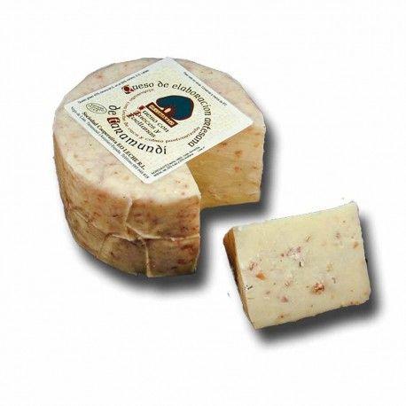 Spanish Cheese – Daily Devotional – Taramundi