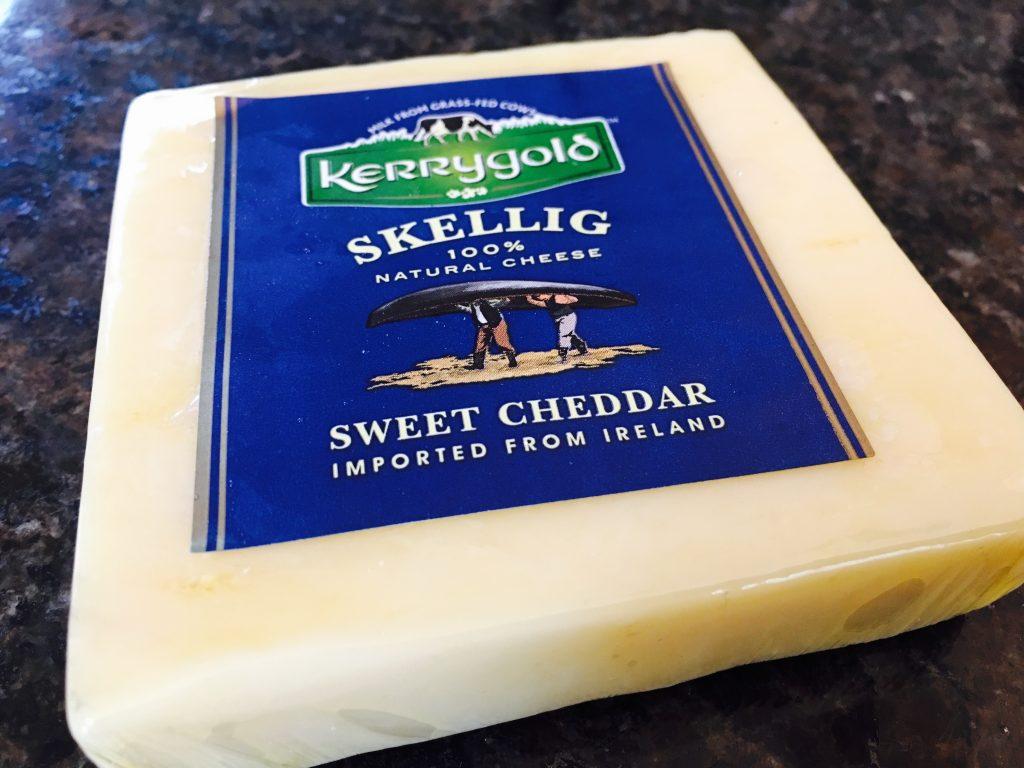 Kerrygold Skellig: Sweet Cheddar