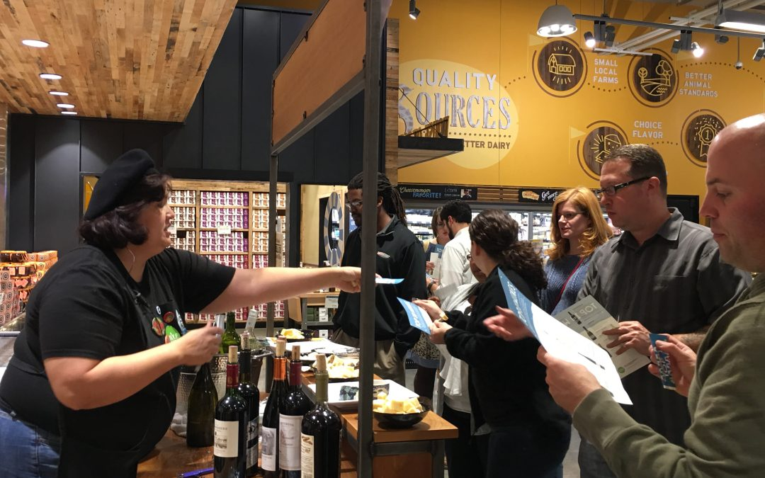 Top 10 Wines: Holiday Edition – Whole Foods Augusta