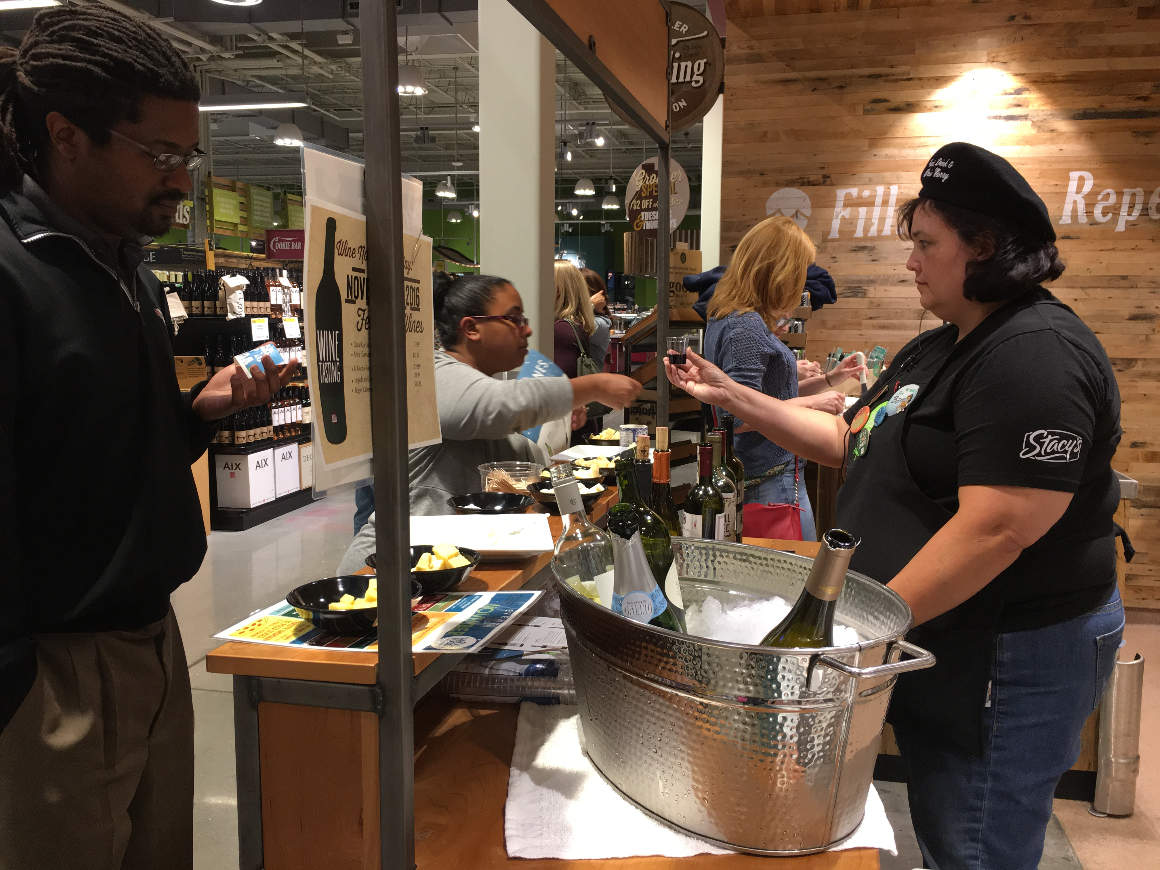 Top 10 Wines: Holiday Edition – Whole Foods Augusta   Our Daily Cheese